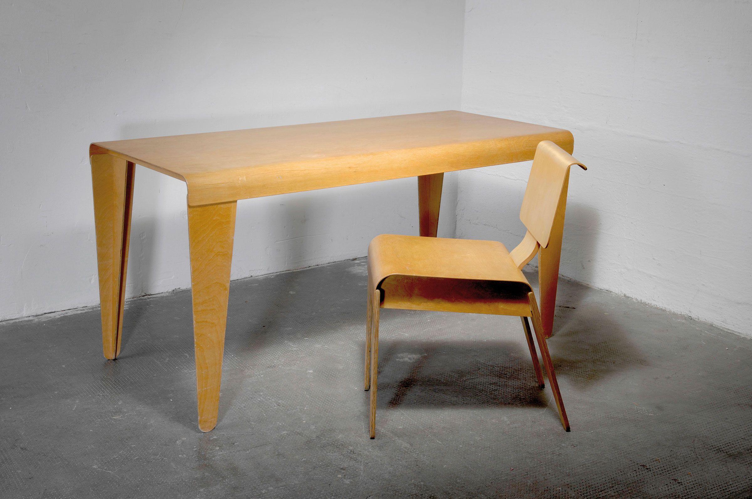 Lot 091c106 Tisch Isokon Breuer Marcel Windmill Furniture