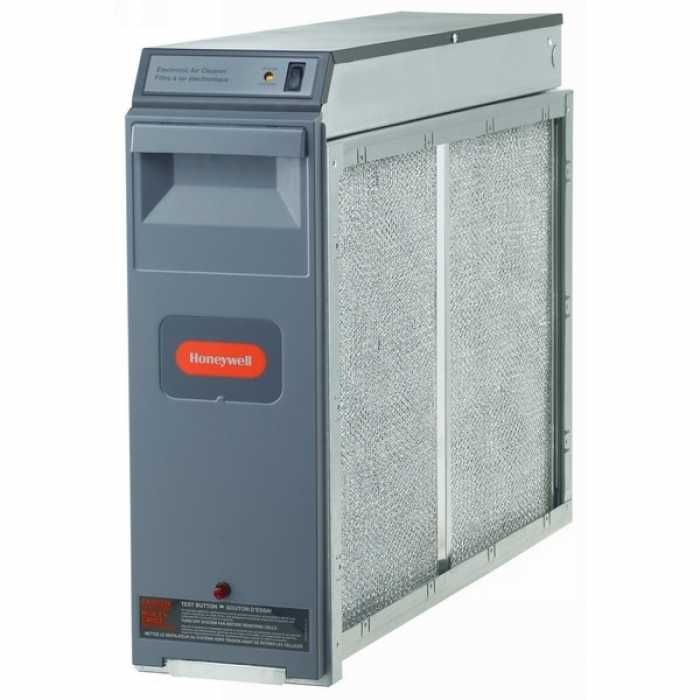 Honeywell F300a2012 F300 Electronic Air Cleaner 20 X 12 1 2 120