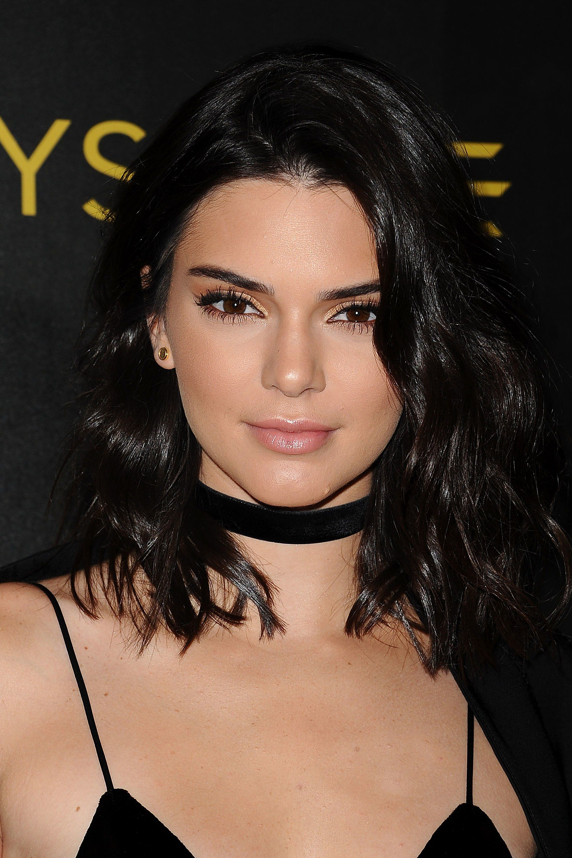 kendall jenner officially figured out how to get the perfect