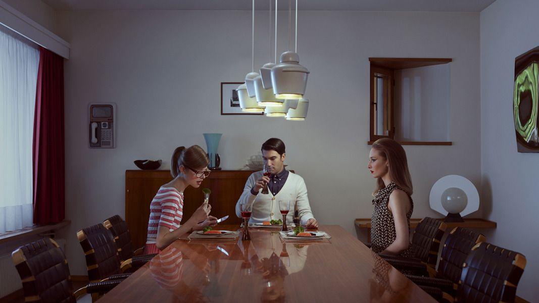 Tomorrowland - Ben Sandler