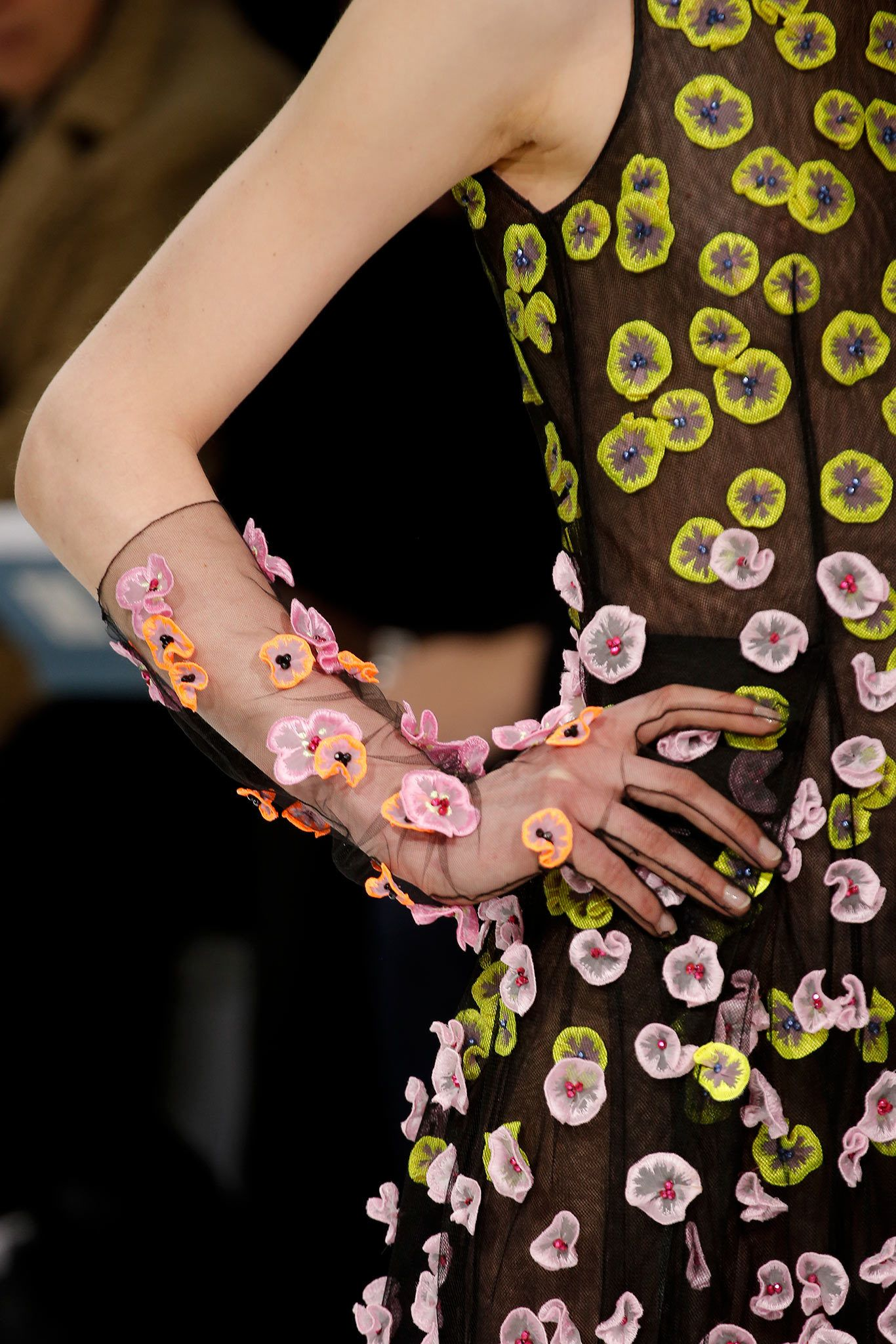 Christian Dior Spring 2013 Couture - Details - Gallery - Style.com