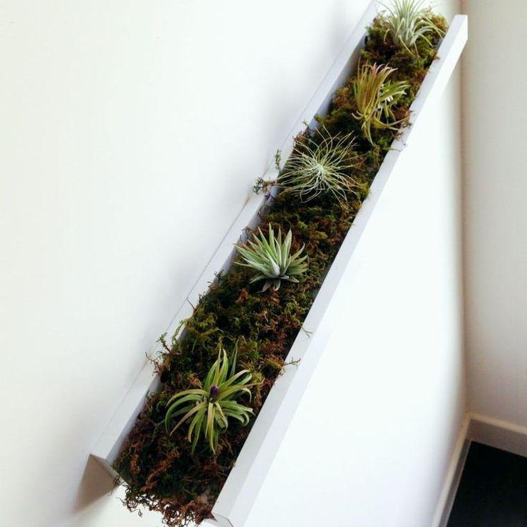 Mur Vgtal Extrieur  Faire SoiMme En  Ides  Essayer  Plants