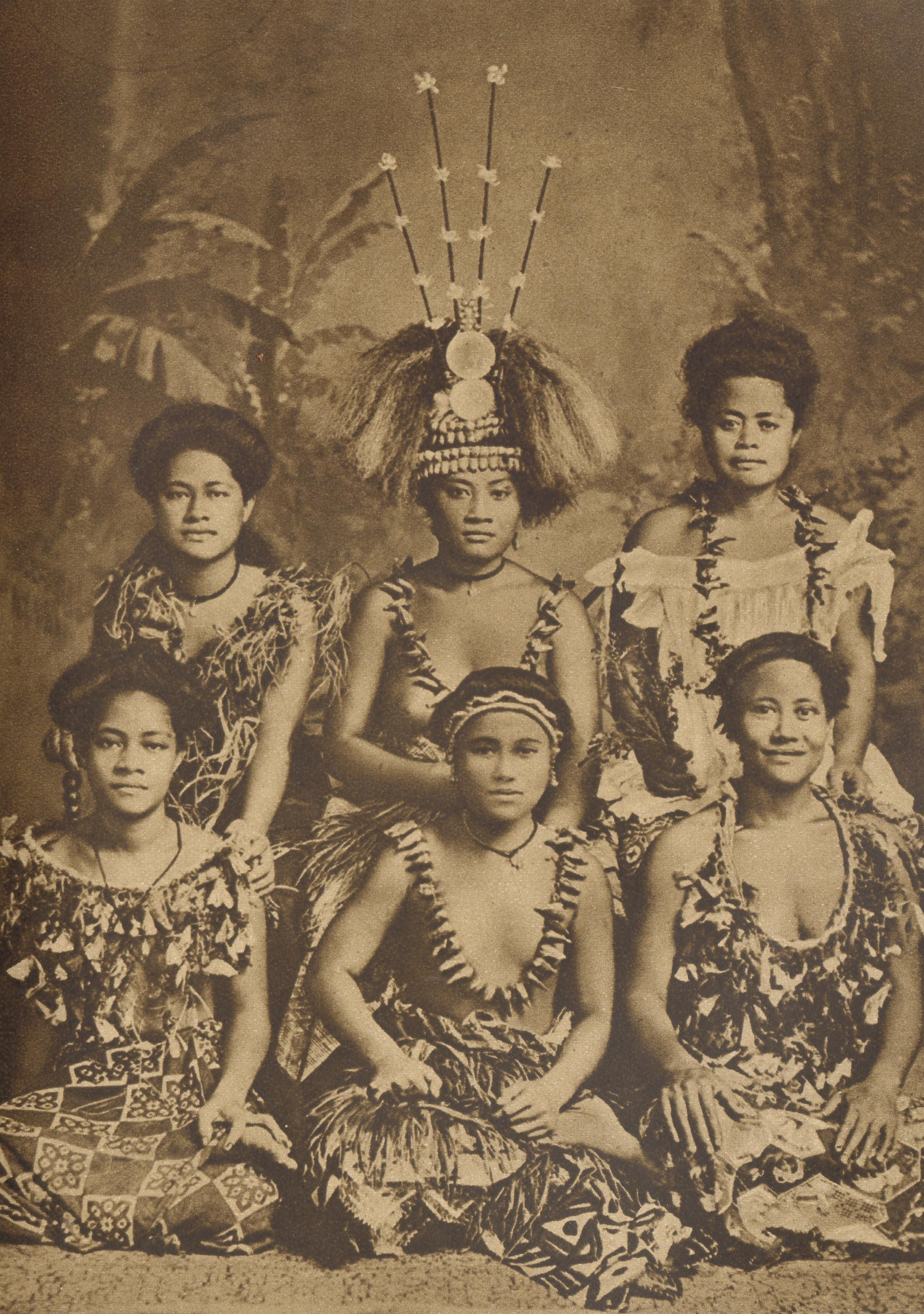 samoa pictures from a very old book my culture in 2019