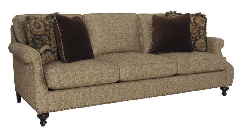 Sofa Bernhardt Celeste B2987 434 Living Sofas