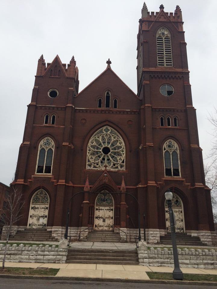 Pin On Churches