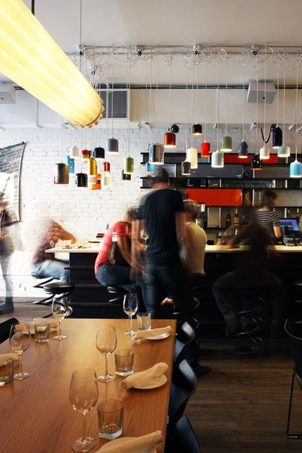 parts labour castor design toronto bar