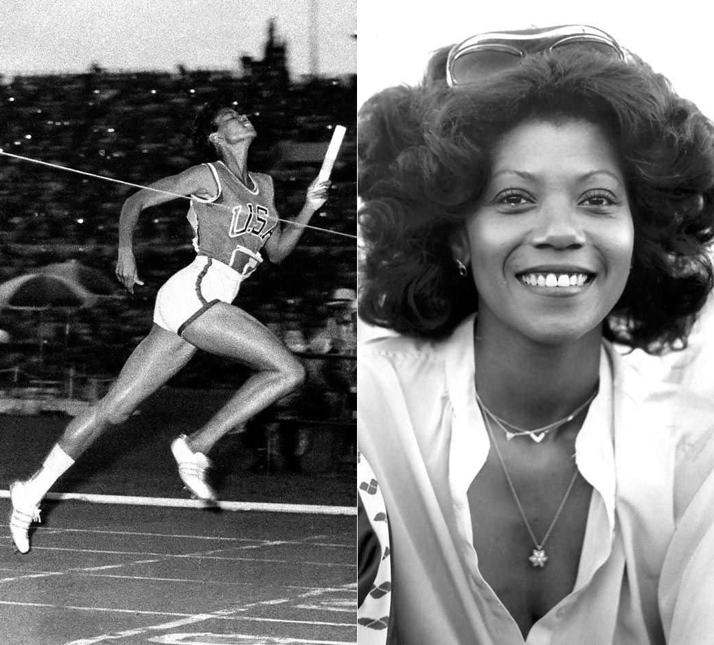 Wilma rudolph a life of triumph olympic gold medals american wilma rudolph a life of triumph black women who know their worth voltagebd Gallery