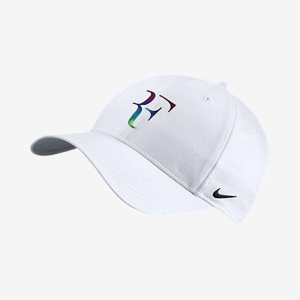 5ee175bbf NikeCourt RF Iridescent Adjustable Hat | Best of Nike Tennis | Hats ...