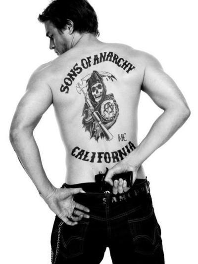 Jax Teller Sons Of Anarchy I Want A New Season Already Sons Of Anarchy Charlie Hunnam Jax Teller