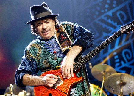 famous guitar players carlos santana bing images classic rock pinterest carlos santana. Black Bedroom Furniture Sets. Home Design Ideas