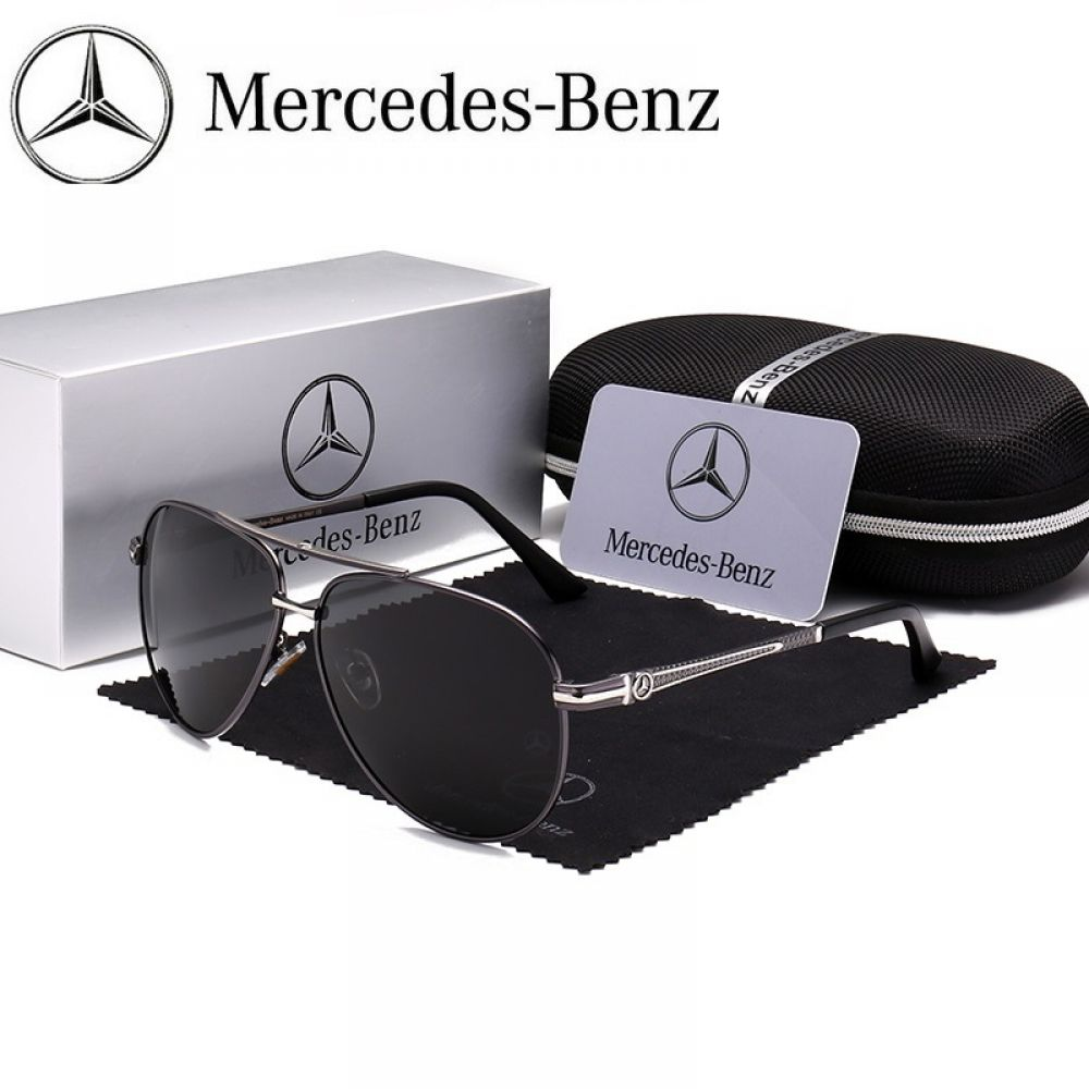 71cc11a8537 Mercedes-Benz F1 Sunglasses With Polarized Lens