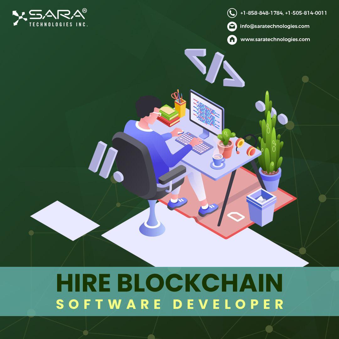 Blockchain Software Development Company Consulting Services Hire Developer Software Development Blockchain Development