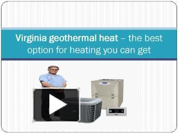 Pin By Air One360 On Small Unit Package Springfield Geothermal