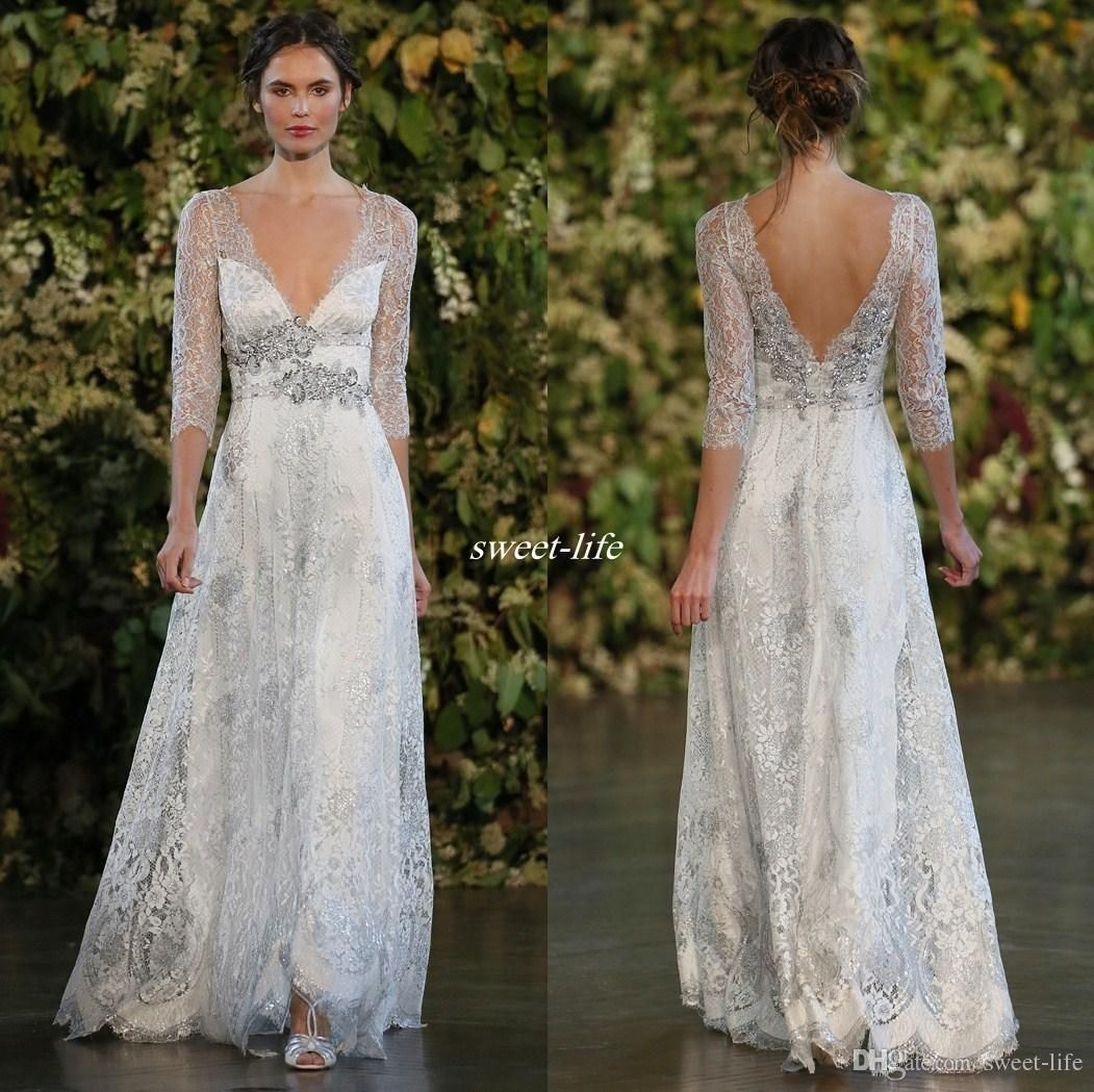 Informal wedding dresses for second marriage  Pin by jooana on wedding ideas for you  Pinterest  Weddings