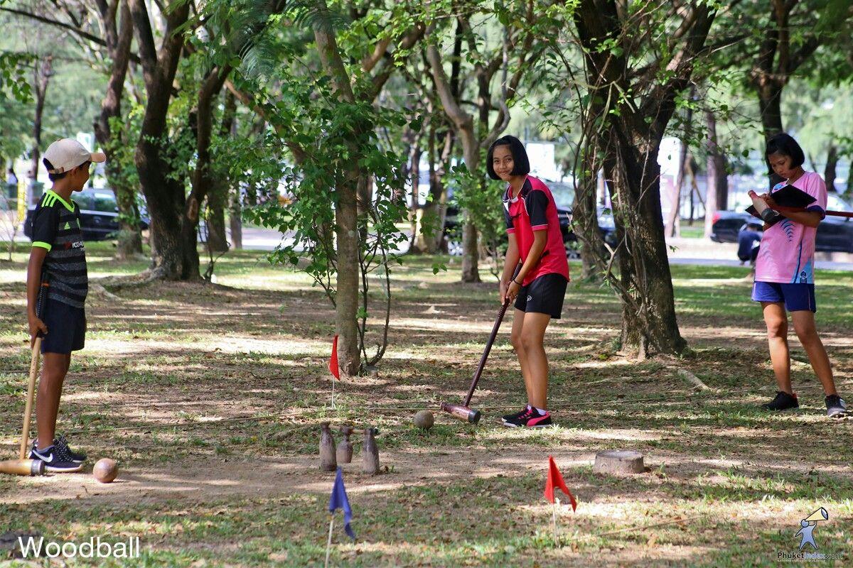 Kết quả hình ảnh cho Woodball malaysia