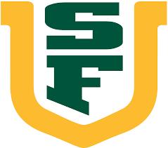 San Francisco University College Logo Sports Logo Design University Of San Francisco