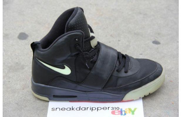 Nike Air Yeezy 1 Sample.