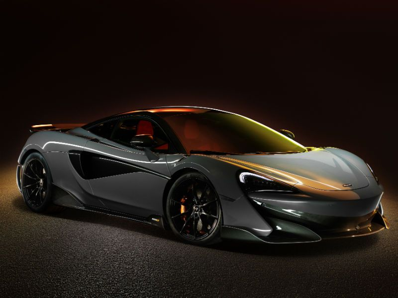 Ultimate Dream Cars Mclaren 600lt Beverly Hills Magazine Super Sport Cars Sports Cars Luxury New Sports Cars