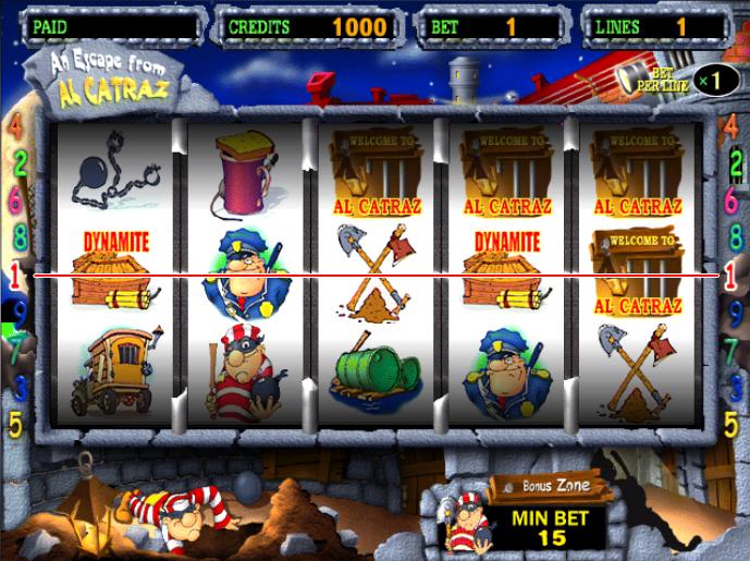 Игровые автоматы алькатрас бесплатно без регистрации и смс казино в рублях без скачивания