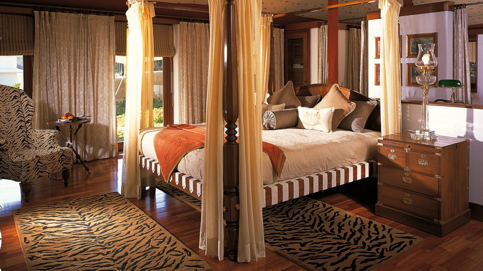 Bedrooms With Animal Print Ideas | Building Home And Bar