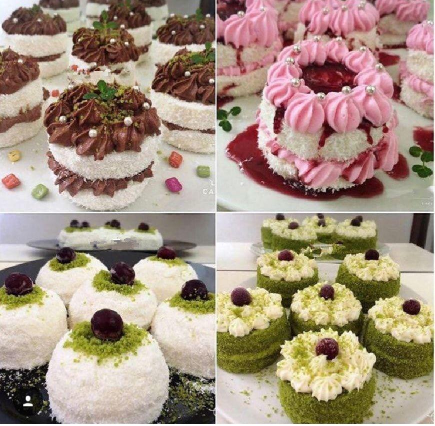دسر لیوانی Recipe Dessert Cups Dessert Recipes Desserts