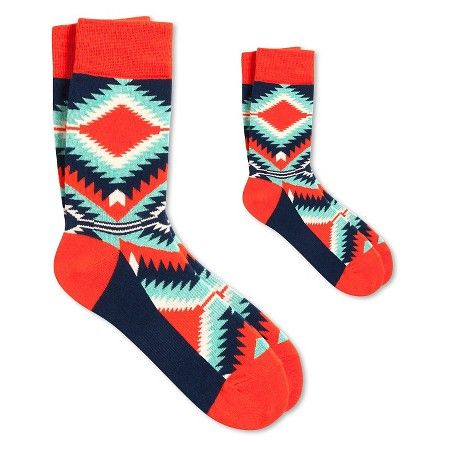 Pair of Thieves Dad/Kid Sock Sets - once upon a time : Target