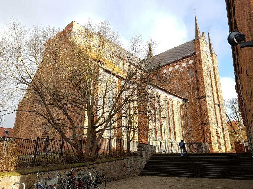 Die in der Hansestadt Wismar Wismar