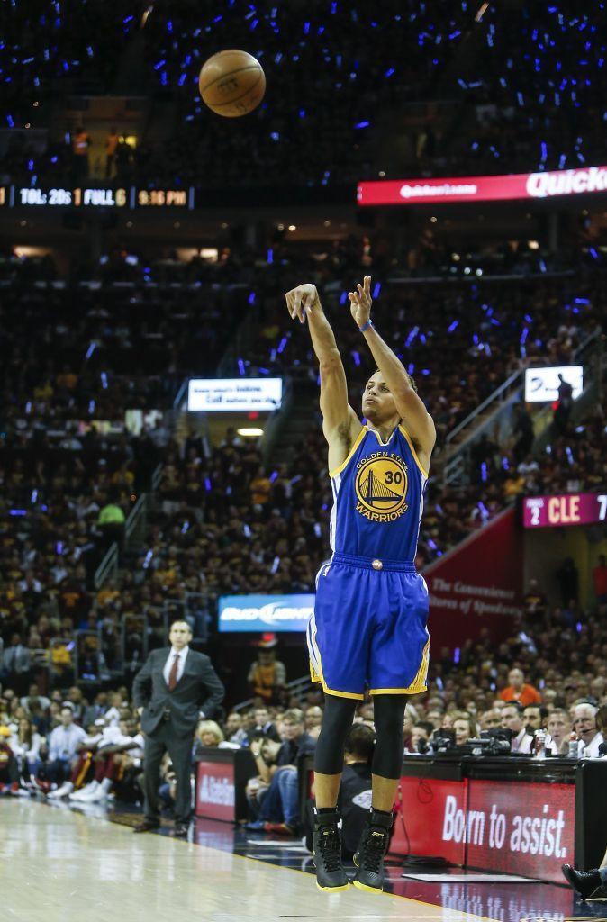 Killion Curry The Catalyst Behind The Warriors Ascent Curry Nba Stephen Curry Basketball