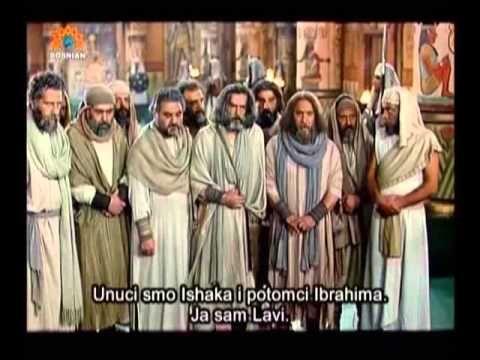 Film Jakub i Jusuf as sa prevod 31 dio - http://filmovi.ritmovi.com/film-jakub-i-jusuf-as-sa-prevod-31-dio/