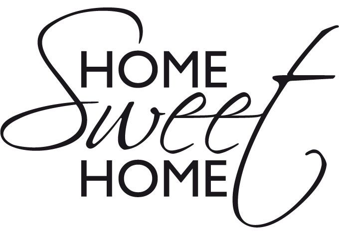 quotes about kids helping at home wall decal quote home sweet