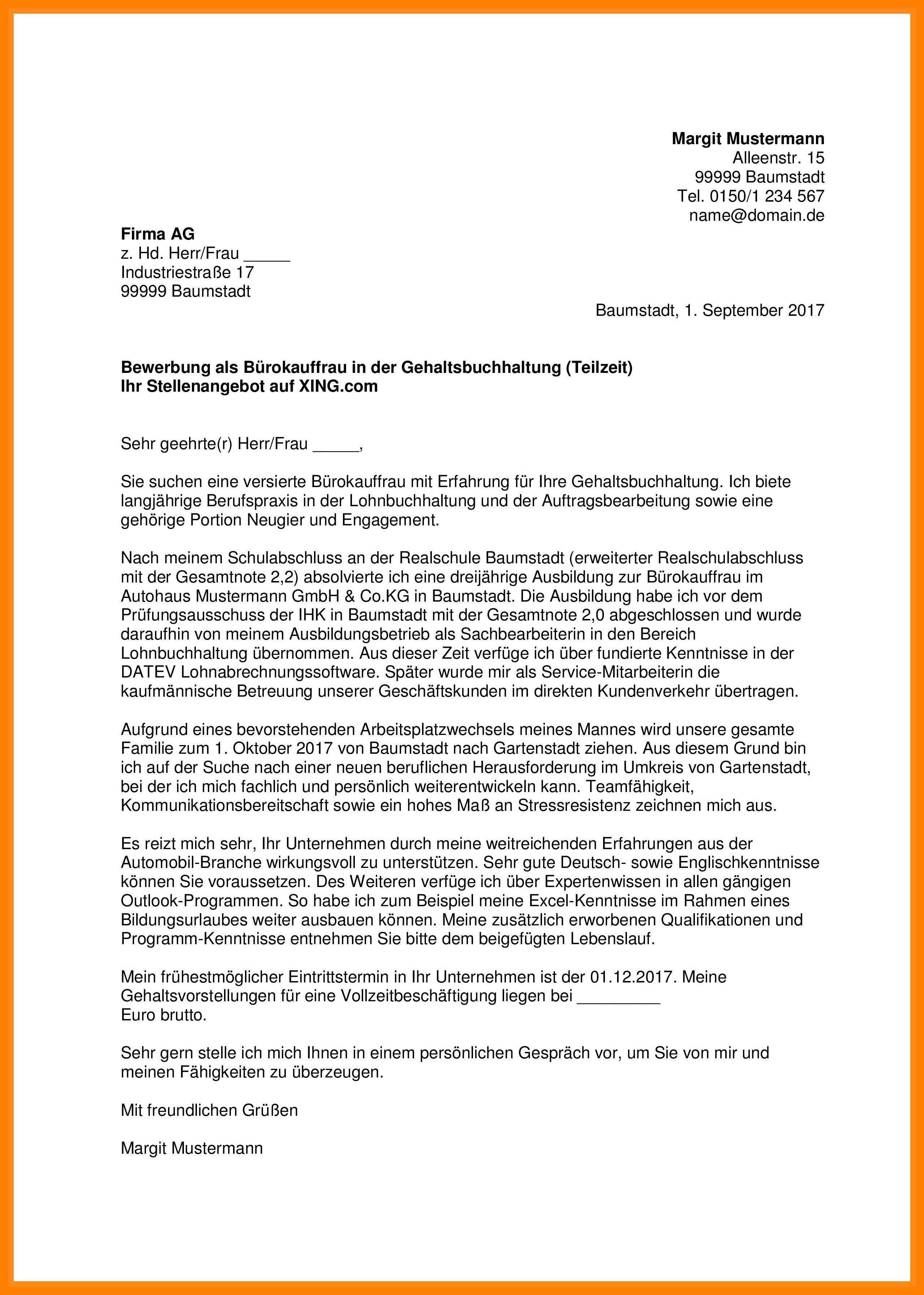 Neu Anschreiben Als Reinigungskraft Briefprobe Briefformat Briefvorlage Vorlagen Lebenslauf Bewerbung Schreiben Bewerbungsschreiben