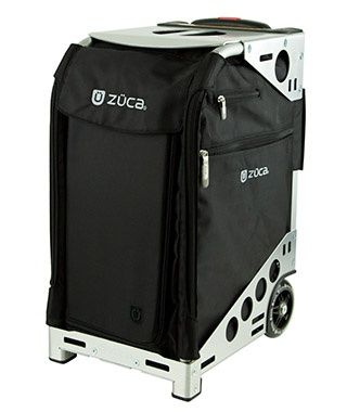 The Best Carry-On Luge