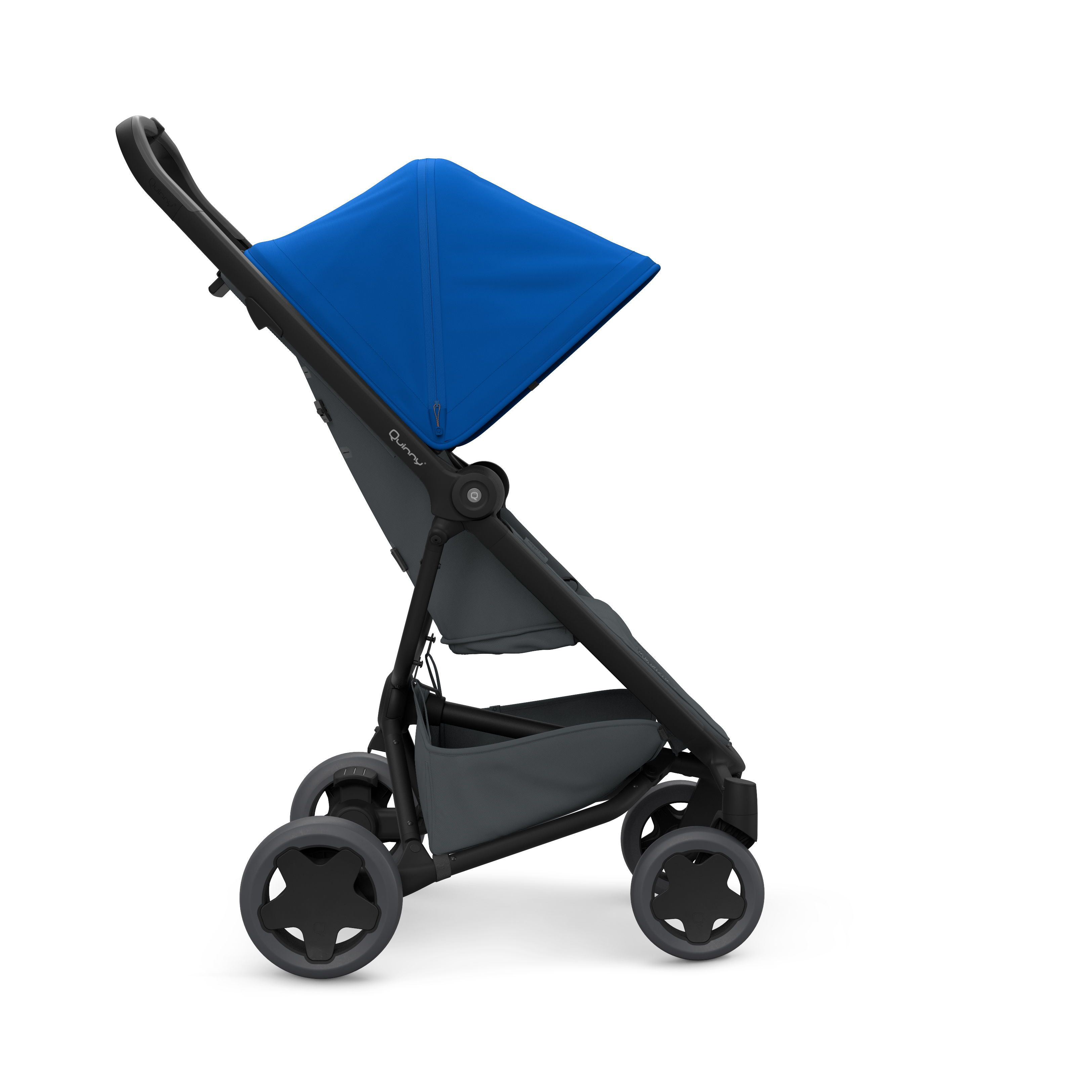 Discover our Quinny Zapp Flex Plus. The perfect ultralight