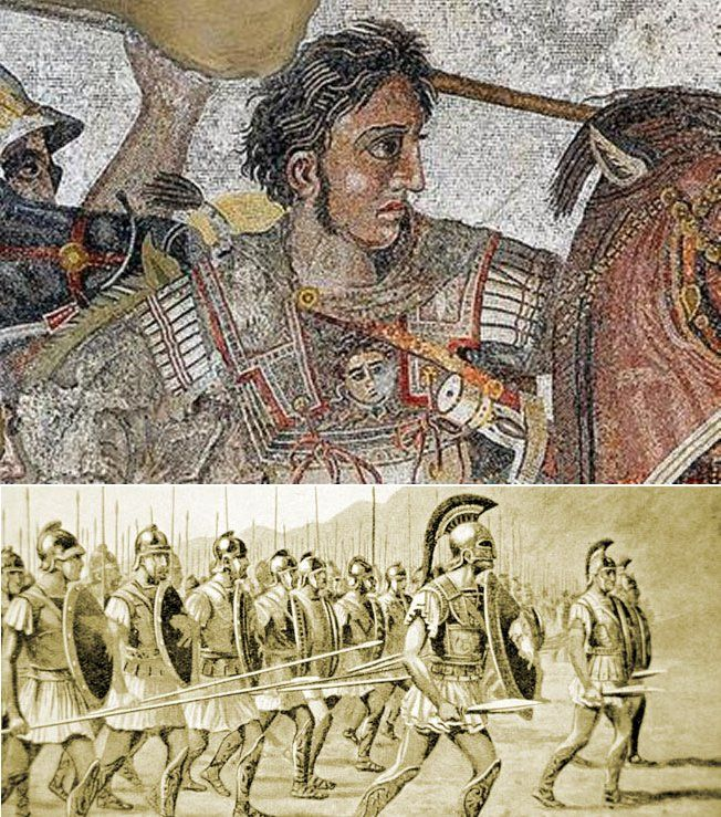 """MessageToEagle.com –On 1st October 331 BC, the Battle of Gaugamela between Alexander the Great of Macedon and King Darius III of Persia was fought. It was the final meeting and after this victory, Alexander was the King of all Asia. Gaugamela (means """"The Camel's House"""") was a village on the banks of the river Bumodus. …"""