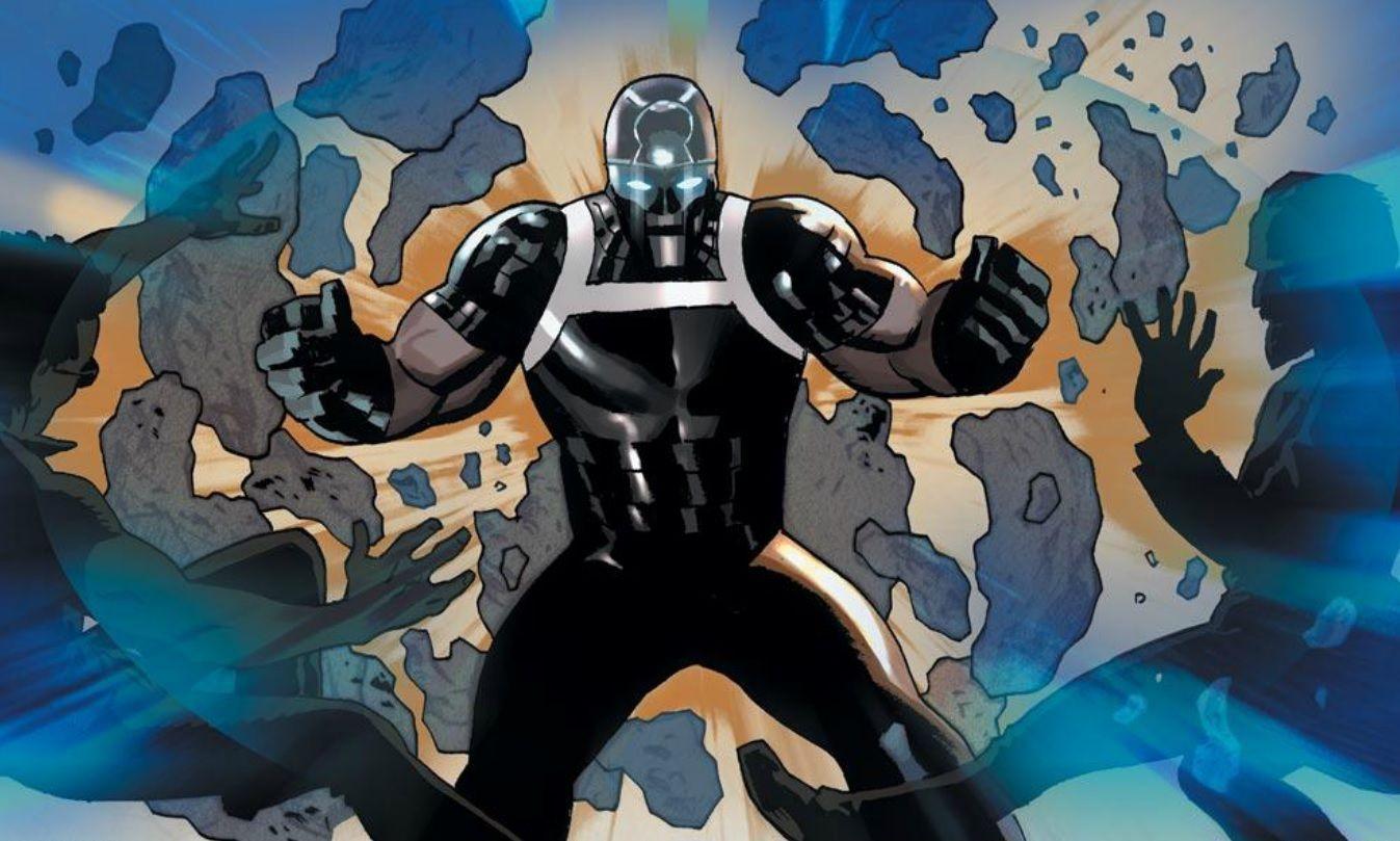 Gilgamesh (Character) - Comic Vine | Marvel artwork, Psychedelic illustration, Marvel