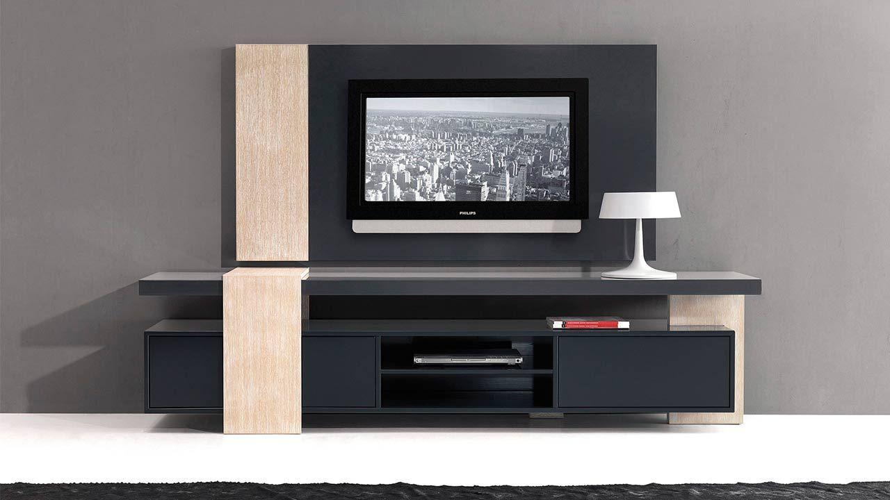 Mijo Collection Grupo Mobilfresno Pinterest  # Deco Table Tele Plus Homecimema