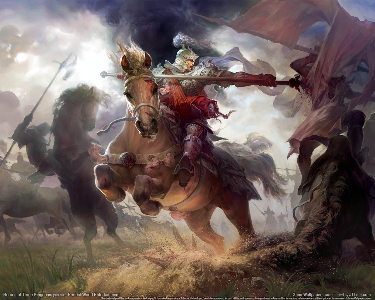 Dynasty Warriors 385784 Zerochan Fantasy Art Art Warrior Images
