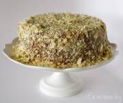La torta de mil hojas es probablemente la torta mas tradicional en Chile. Esta receta ha estado en mi familia por generaciones, un tesoro culinario.