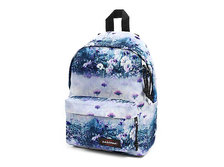 eastpak orbit xs purple chive sacs pinterest fleur et violet. Black Bedroom Furniture Sets. Home Design Ideas