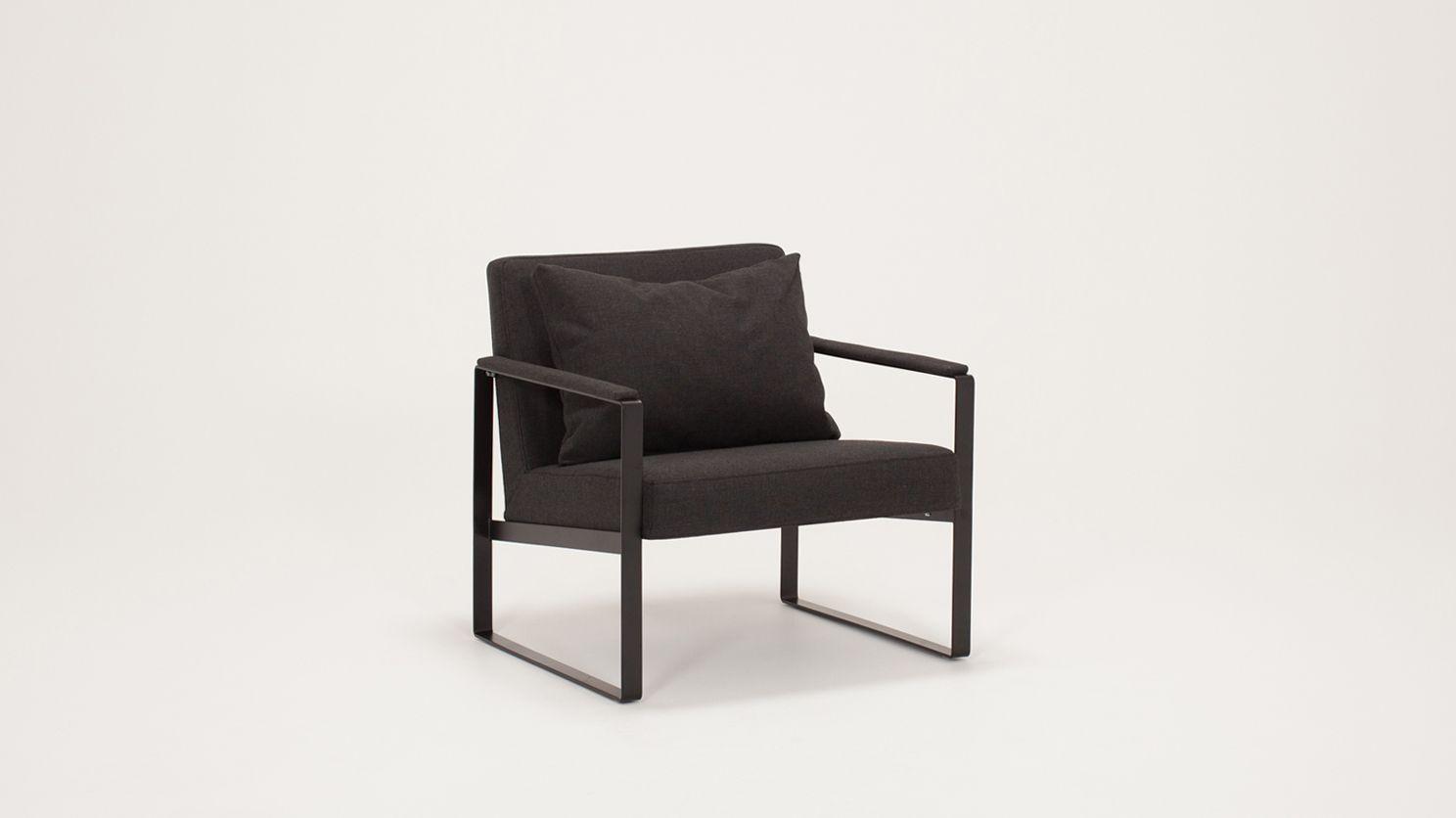 Ian Lounge Chair Eq3 Modern Furniture Lounge Chair Chair