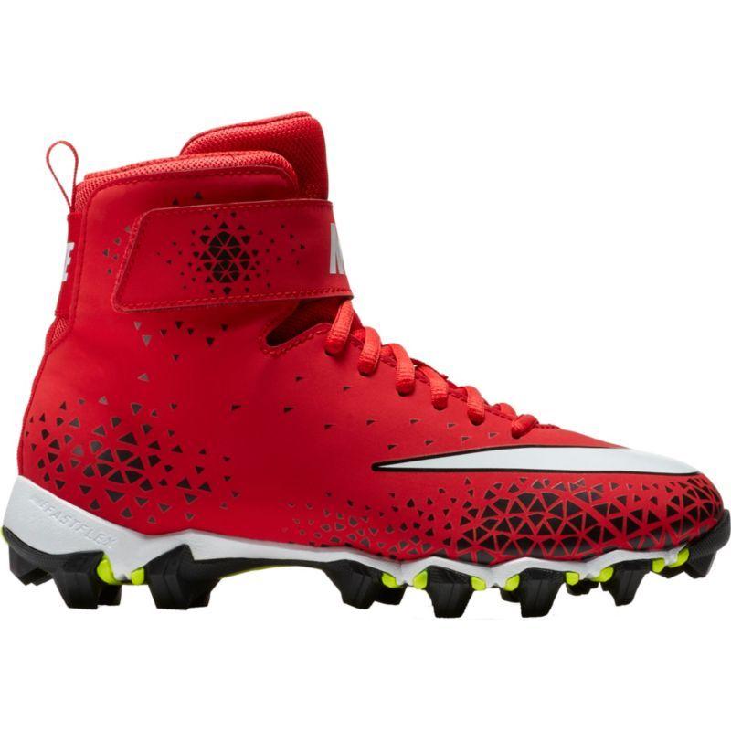 Nike Kids  Force Savage Shark Football Cleats d71c89b24