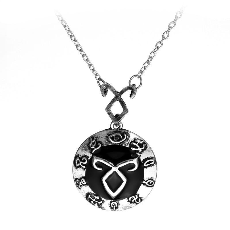 Mens or Womans Shadowhunters Mortal Instruments Rune inspired t-shirt