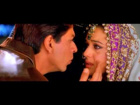 Main Yahaan Hoon Veer Zaara Song Full Hd At Iamsrk Music Videos