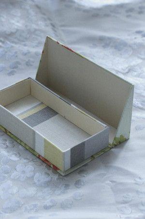 7e0ce77fb320e S mg 4535   Manualidades   Pinterest   Cartonagem, Caixa e Encadernação