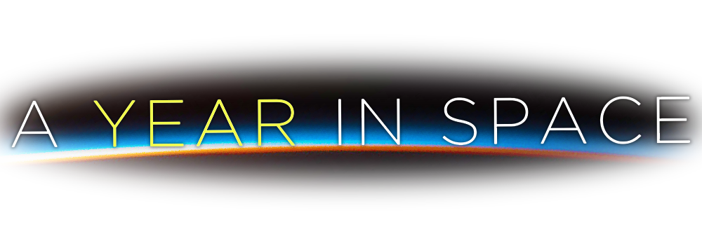 A Year In Space | PBS | Space travel, Mission to mars ...