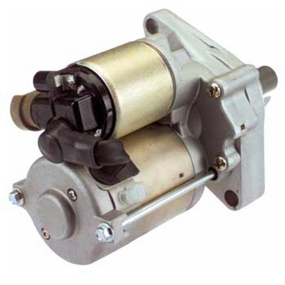 WPS World Power Systems Starter Motor Fits 1998-2005 Honda