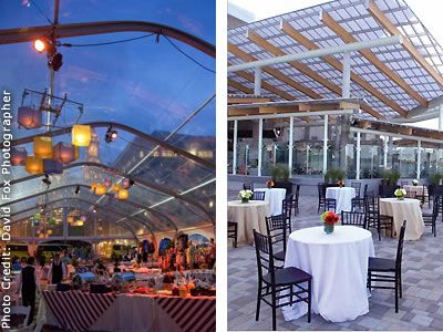 New England Aquarium Boston Massachusetts Wedding Venues 3