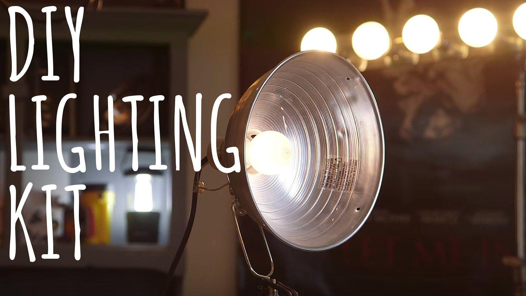 Lighting for porn