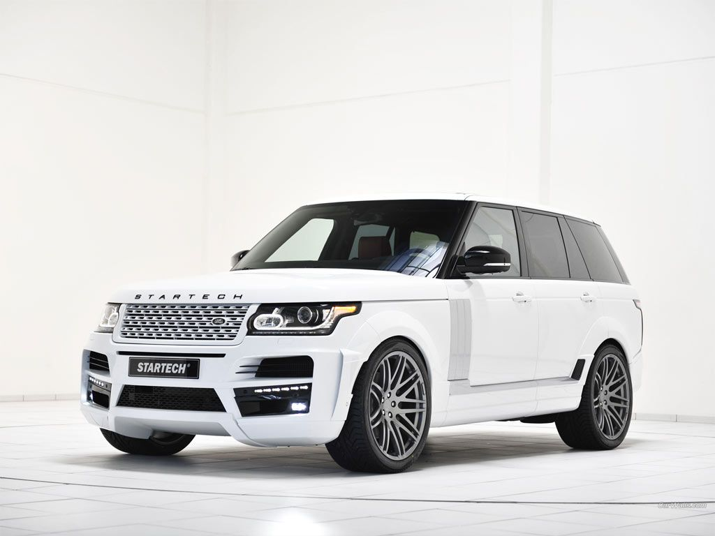 Land Rover Range Rover Wide Body By Startech 1024 X 768 Wallpaper For More Information Please Visit Http Www Bravorenta Range Rover Land Rover Land Rover Suv