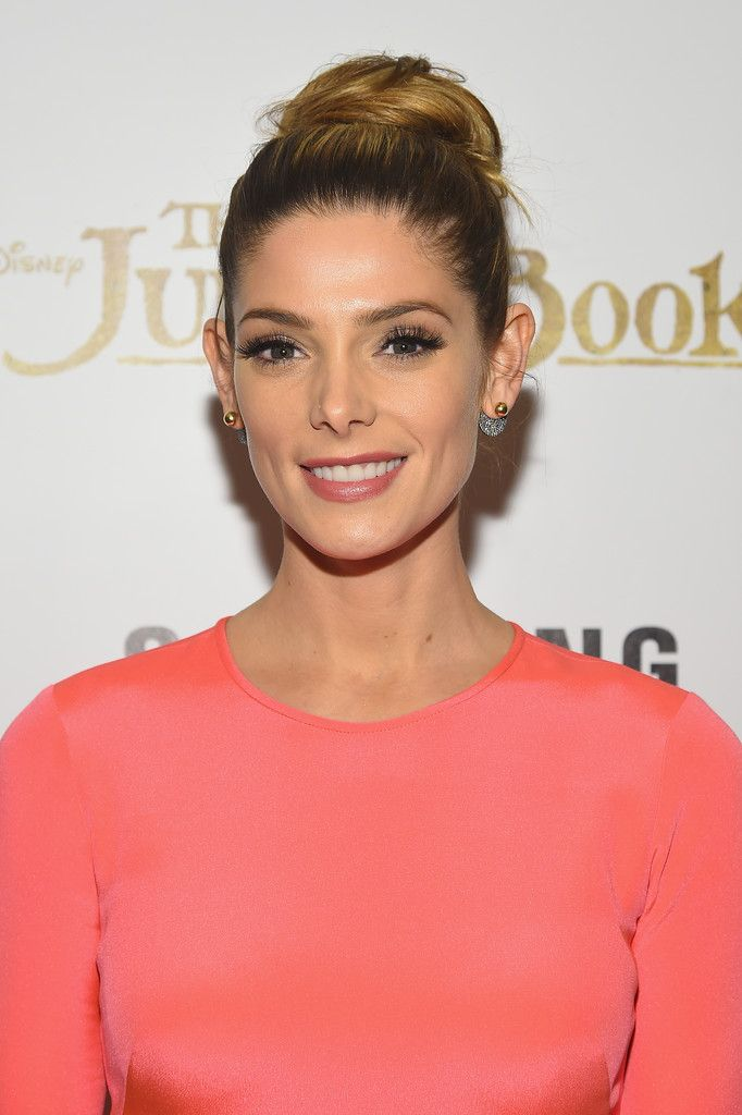 Ashley Greene at  screening of The Jungle Book,, 4/16